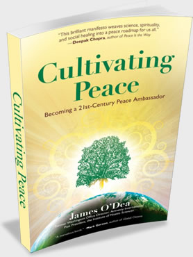 Cultivating Peace
