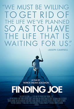 Finding Joe Poster copy